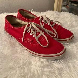 Vans Sneakers!